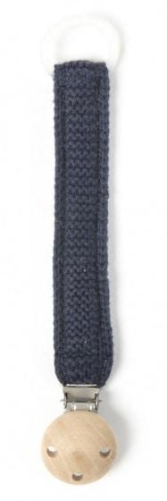 smallstuff fopspeenketting gebreid katoen 20 cm donkerblauw 345358 1576754953