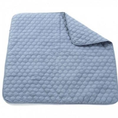 smallstuff speelmat 100 cm blauw 345817 1576849367