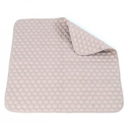 smallstuff speelmat 100 cm roze 345821 1576850044