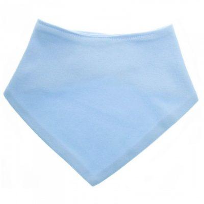 soft touch bandana jongens 20 x 40 cm blauw 338271 1574684582