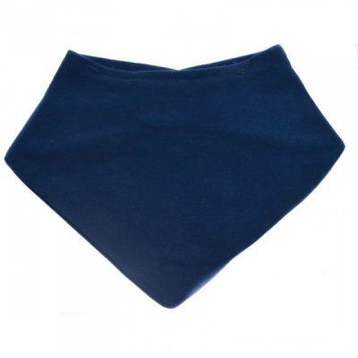 soft touch bandana junior 20 x 40 cm navy 338278 1574685500