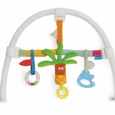 taf toys babygym pram toy clip on junior 36 cm 5 delig 340039 1575298547