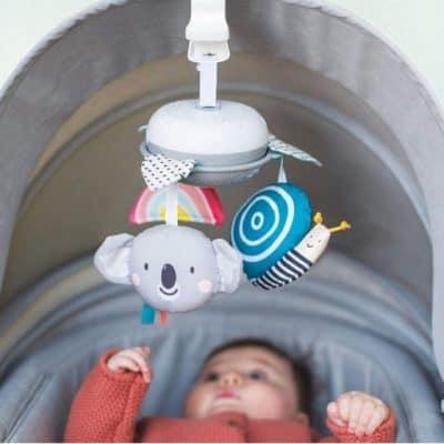 Baby mobiel