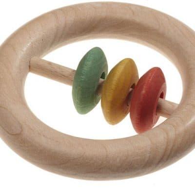 walter rammelaar hout rond 10 cm multicolor biologisch 357519 1580200413