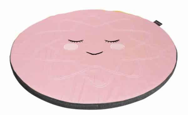 roommate hello sunshine speelmat roze 90 cm 340602 1575530998