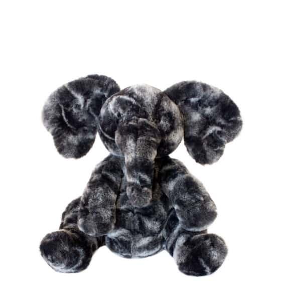 manhattan toy knuffel liam elephant 23 cm pluche 408906 1591093916