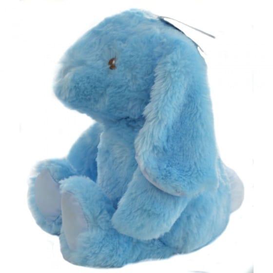 soft touch knuffelkonijn 28 cm blauw 2 334377 1573648980