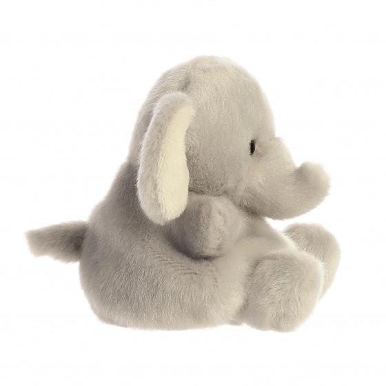 aurora knuffel palm pals olifant junior 13 cm pluche grijs 2 465649 1601020238