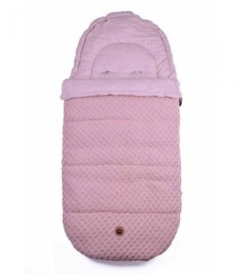 easygrow grandma saga voetenzak 3 in 1 roze 110 cm 362569 1581577905