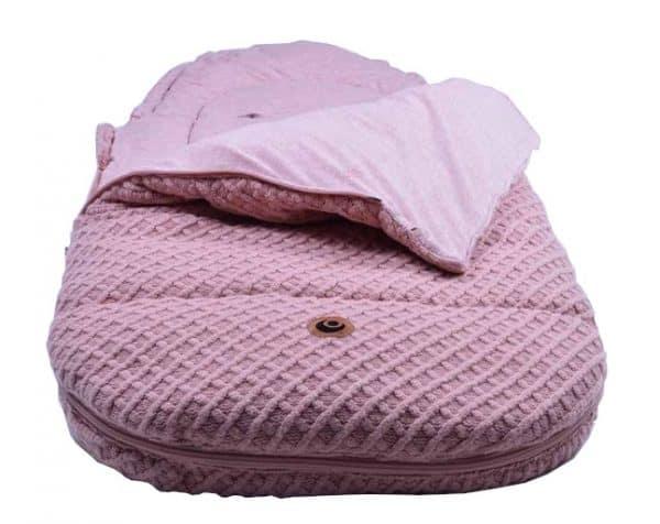 easygrow grandma saga voetenzak 3 in 1 roze 110 cm 3 362569 1581577905