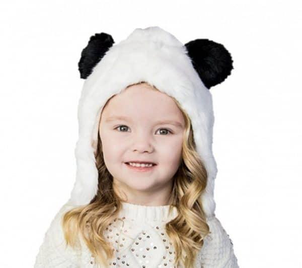 eskimo kids baby  peutermuts pandabeer junior wit 3 348693 20200117105314
