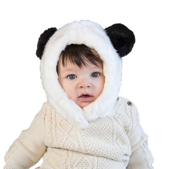 eskimo kids baby  peutermuts pandabeer junior wit 4 348693 20200117105314