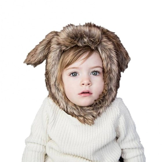 eskimo kids muts konijn junior bruin 2 348743 1578044822