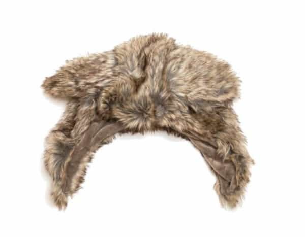 eskimo kids muts konijn junior bruin 348743 1578044822