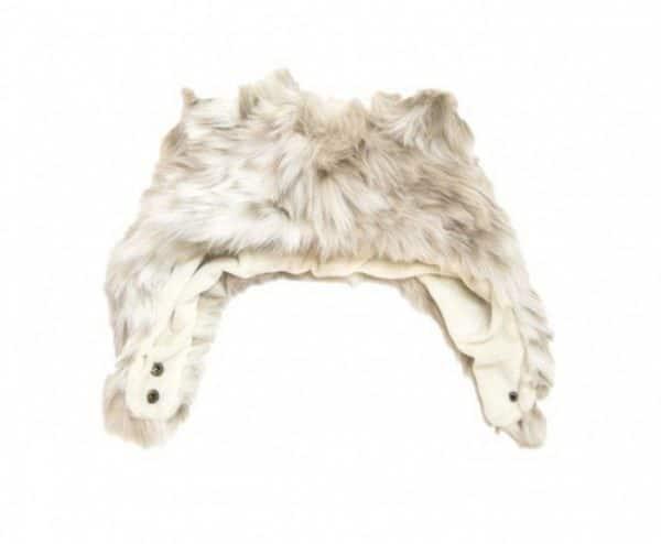 eskimo kids muts sneeuwpanter junior creme 348706 1578041567