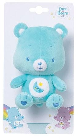 jemini knuffelbeertje rammelaar pluche blauw 16 cm 2 164075