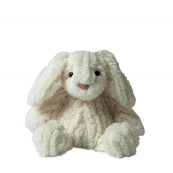manhattan toy knuffel adorables lulu bunny 11.9 cm pluche 409065 1591100569