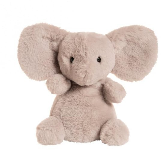 manhattan toy knuffel astor de olifant junior 19 cm grijs 418424 1592310933