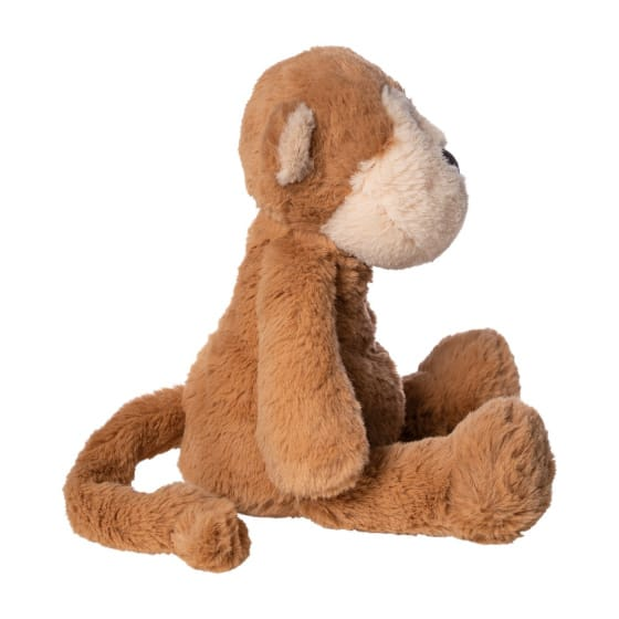 manhattan toy knuffel lovelies mocha monkey 19 cm pluche bruin 3 409455 1591169231