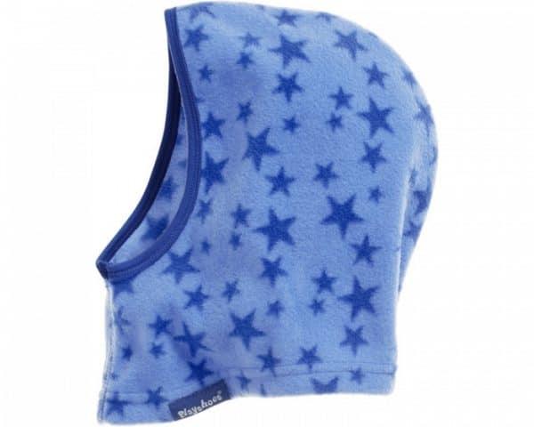 playshoes fleece slaapmuts blauw met sterren junior one size 336043 1574084543