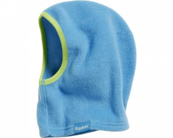 playshoes fleece slaapmutsje aqua one size 335939 1574076071