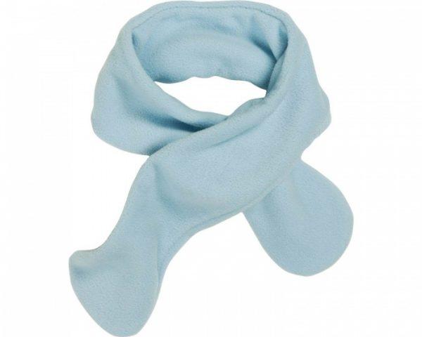 playshoes steeksjaal fleece junior one size lichtblauw 335900 1574073163