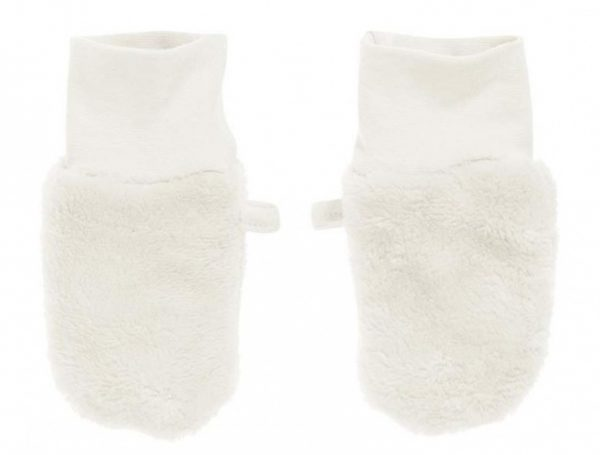 schnizler babywanten fleece creme junior one size 365543 1582799020
