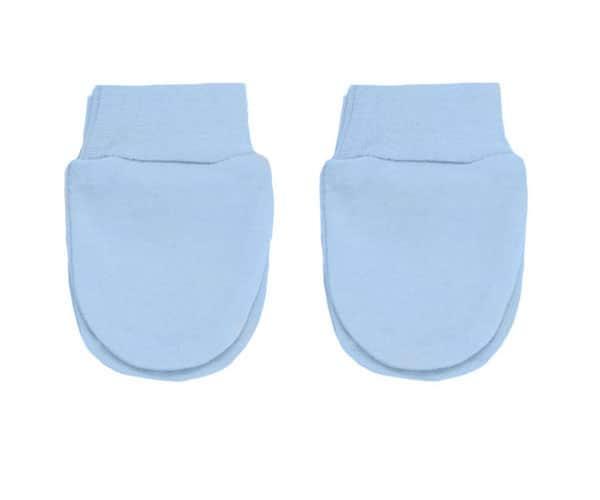 soft touch krabwantjes 2 paar blauw 373685 1585321221