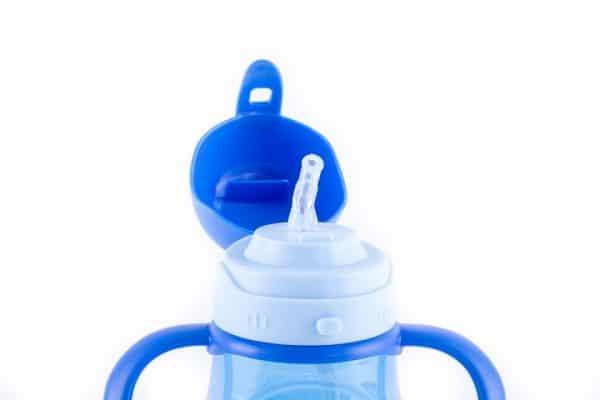 baby monsters drinkbeker met rietje 300 ml blauw 2 360933 1581069192