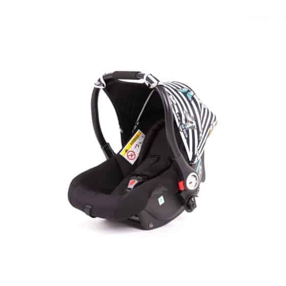 baby monsters zonnekap luna autostoel 0 vlinders zwart wit 2 361986 1581408402