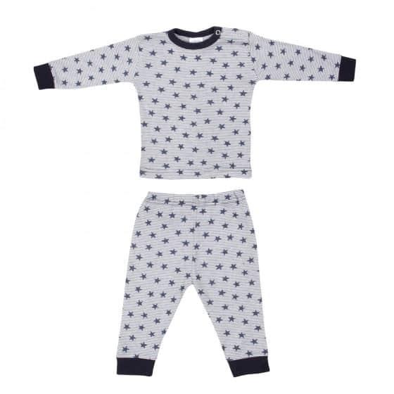 beeren babypyjama sterren blauw 329752 1572423100