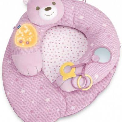 chicco babynest 3 in 1 my first nest meisjes 40 cm roze 317731 1568891434 3