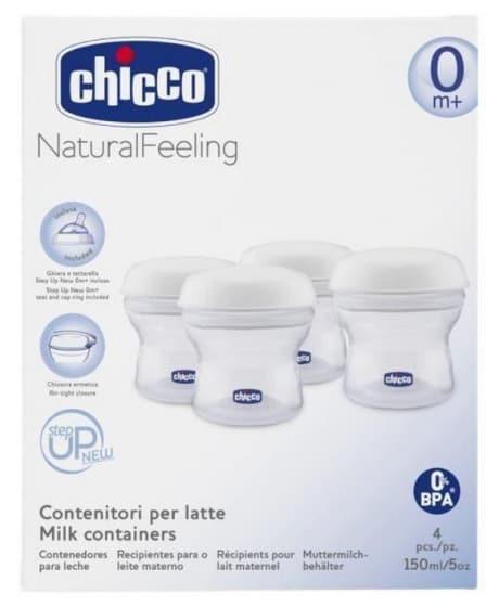 chicco moedermelkhouders naturalfeeling dames transparant 8 delig 2 427381 1593672898