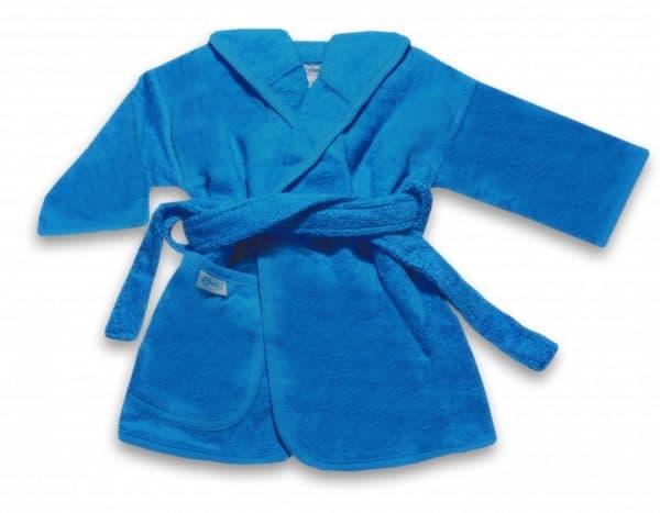 funnies badjas junior katoen turquoise 451523 1598098098