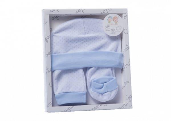 gamberritos babykledingset jongens blauw 5 delig 355181 1579679160