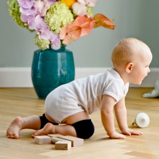 gobabygo kniebeschermers kruipen baby zwart one size 2 330579 1572520260