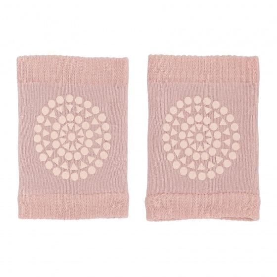 gobabygo kniebeschermers kruipen meisjes roze one size 330710 1572537006