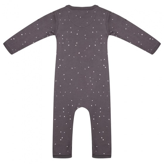 little indians jumpsuit dots junior katoen grijs wit 2 419825 1592464414