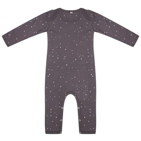 little indians jumpsuit dots junior katoen grijs wit 419825 1592464414 3