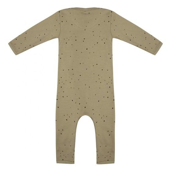 little indians jumpsuit dots junior katoen groen zwart 2 419878 1592465632 1