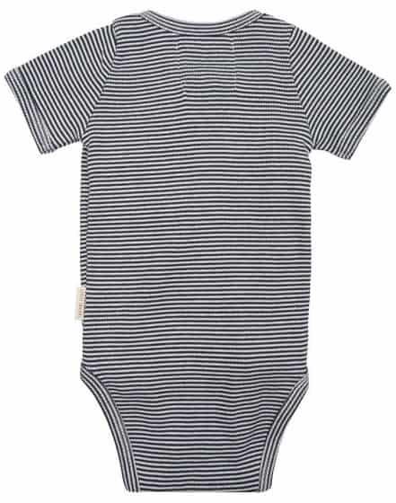 little indians romper stripes junior katoen zwart wit 2 456698 20201007094507
