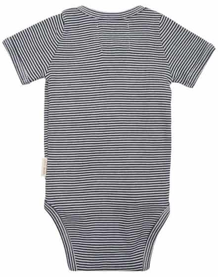 little indians romper stripes junior katoen zwart wit 2 456699 20201007094518