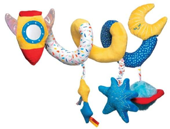 manhattan toy activity speelgoed ruimte junior 28 cm pluche 441223 1596093631