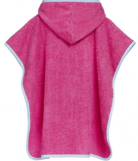 playshoes badponcho flamingo junior katoen roze 2 480780 1603377138 1