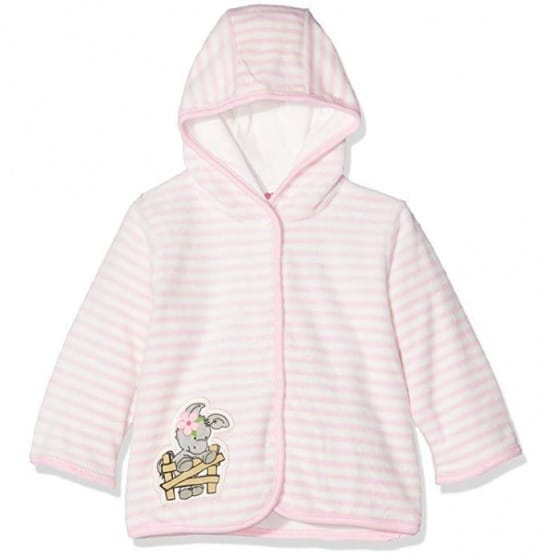 playshoes pyjamajas olifant junior wit roze 338772 1574778118 1