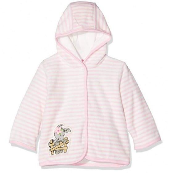 playshoes pyjamajas olifant junior wit roze 338772 1574778118