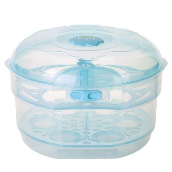 saro magnetronsterilisator 26 cm blauw 348698 1578041064