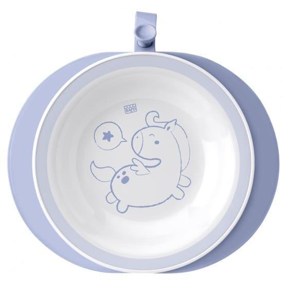 saro warmtebord paard ijsblauw 245 cm 348775 1578048330
