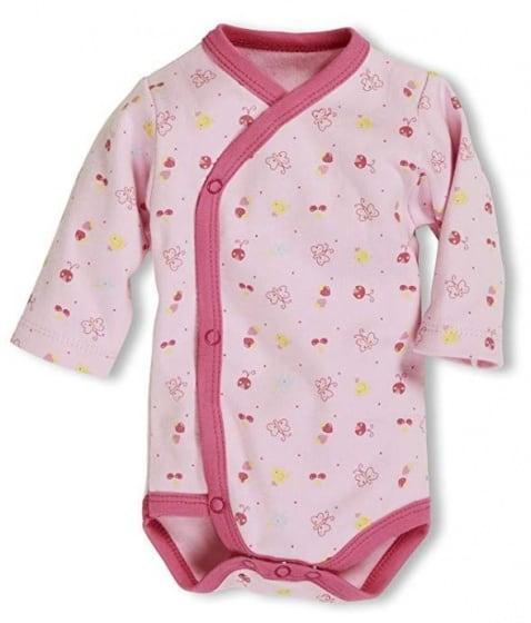 schnizler romper wrap body rosa junior roze 354602 1579590385