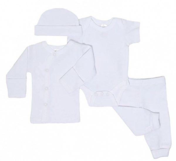 soft touch babykleding set katoen 4 delig mt 472436 1602061876